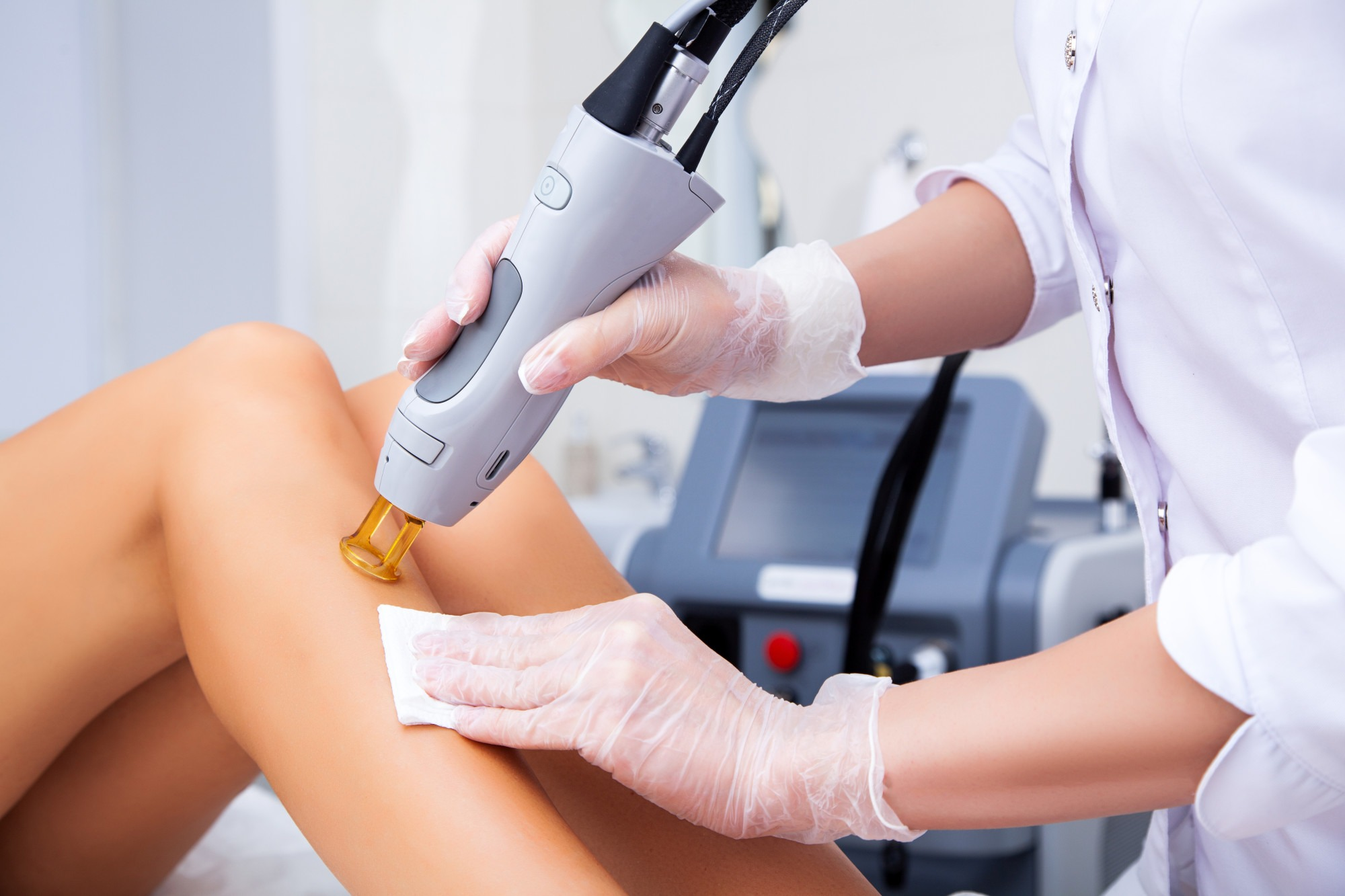 7 Types of Hair Removal Explained