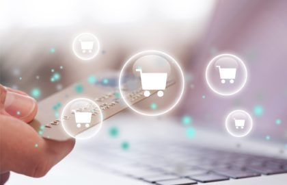 E-Commerce Technology Trends Let You Run Your Business From Anywhere