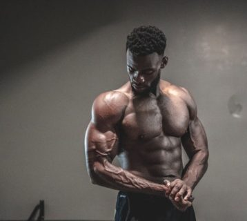 How to Become a Bodybuilder: The Top Tips You Should