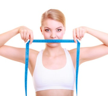 How to Lose Weight (Without Going on a Diet!)