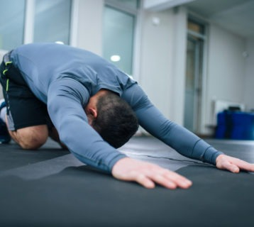 Keep Moving: 5 Mobility Exercises to Keep You Pain-Free