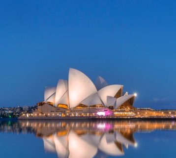Mover Over Sydney: The Best Cities to Visit in Australia