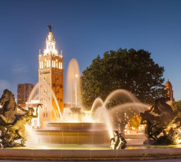 What to Do in Kansas City When You're Bored
