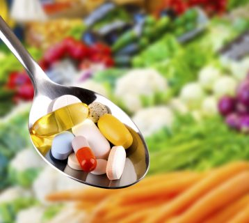 5 Natural Nutrients to Boost Your Health With Micronutrients Diets