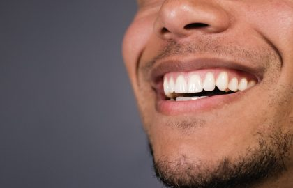 New Smile, Who This? What's Possible With Cosmetic Dentistry Near