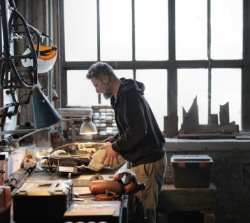 5 Must-Have Metalworking Tools for Beginners