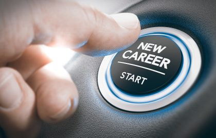 How to Make a Career Change When You're Feeling Lost
