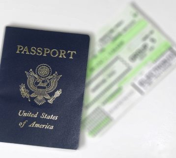 Is a Visa the Same as a Passport: Your Guide