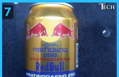 The Rise And Rise Of Red Bull