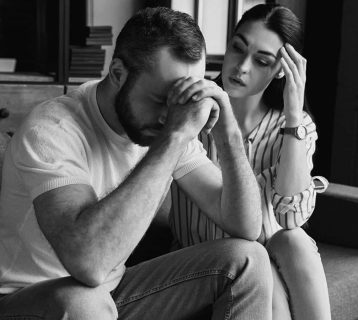 12 Ways to Stay Calm During Relationship Struggles