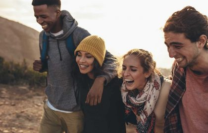 15 Benefits of Hiking With Friends