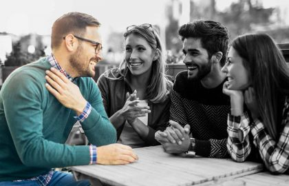 15 Misconceptions About Extroverts Never to Ignore