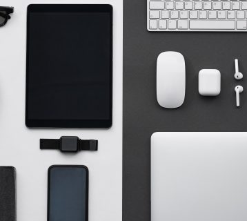 3 Tips for Keeping Your Gadgets Safe