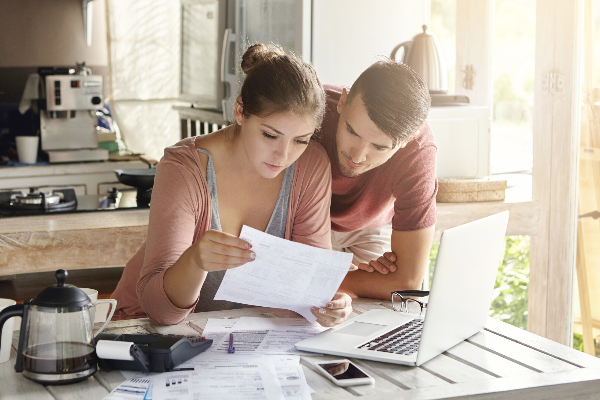Calculating Your Debt to Income Ratio: What's the Sweet Spot