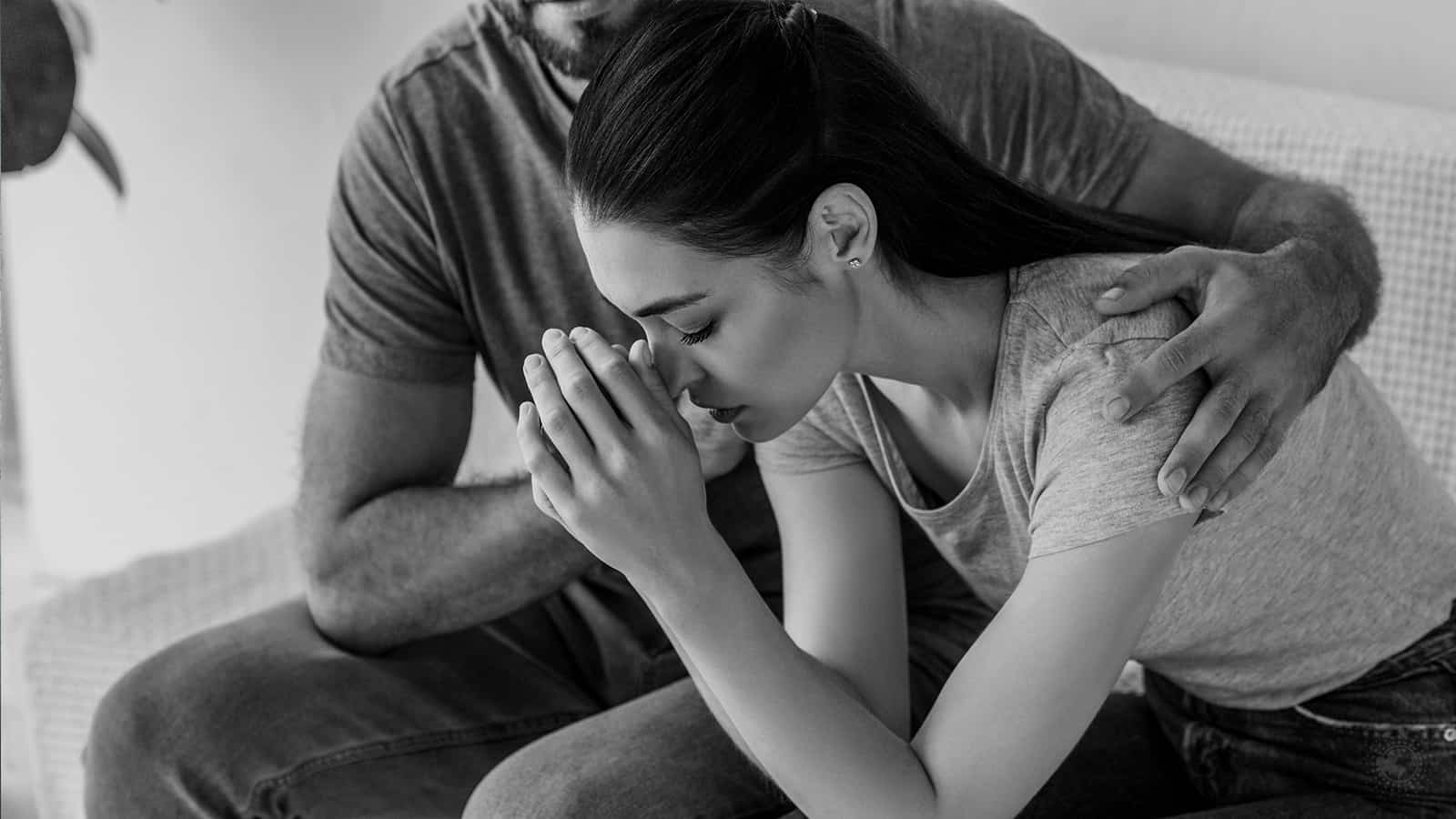 Therapists Explain 6 Ways To Calm A Stressed Partner