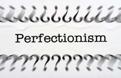 Therapists Reveal 6 Reasons Perfectionism Can Be Self-Sabotaging