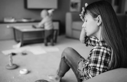 Counselors Explain Why Every Parent Needs to Take a Mental